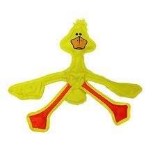MultiPet Skele-Rope Dog Toy - Duck