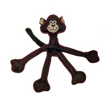 MultiPet Skele-Rope Dog Toy - Monkey