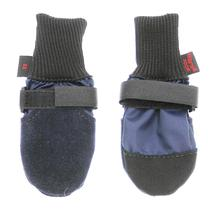 Muttluks Woof Walkers Dog Boots - Blue
