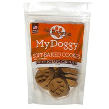 My Doggy Dog Treats - Sweet Potato Cinnamon