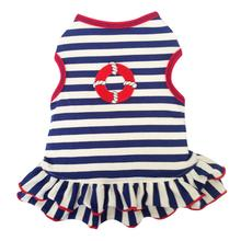 Nautical Dog Dress by I See Spot