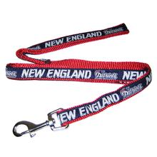 New England Patriots Officially Licensed Dog Leash