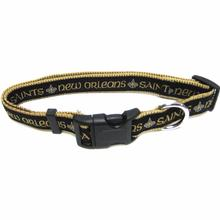 New Orleans Saints Officially Licensed Dog Collar