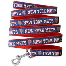 New York Mets Officially Licensed Dog Leash