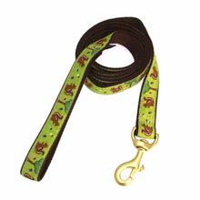Nuts Dog Leash by Up Country