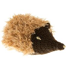 OoMaLoo Handmade Hedgehog Dog Toy