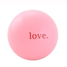 Orbee-Tuff Love Ball Dog Toy - Pink