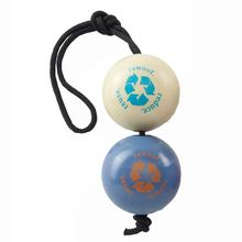 Orbee-Tuff RecycleBALL 3-in-1 Toy by Planet Dog