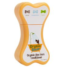 Organic Oscar Aloe Vera Dog Conditioner