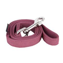 Oz Dog Leash by Puppia - Wine