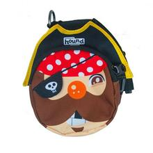 Pal Pak Dog Harness - Pirate
