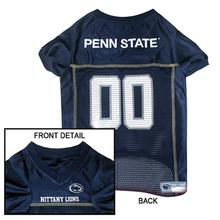 Penn State Nittany Lions Dog Jersey