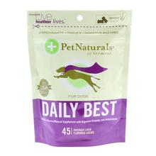 Pet Naturals Daily Best Dog Multi-Vitamin