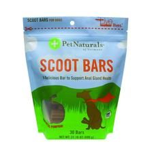 Pet Naturals Scoot Bars Dog Chews