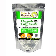 Petabis Daily Support CBD Dog Treats - Peanut Butter and Acai