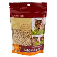 Petlinks Nibble-Licious Seeds Cat Treat
