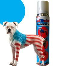 PetPaint Color Dog Hair Spray - Boxer Blue
