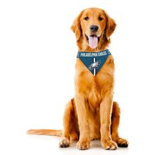 Philadelphia Eagles Tie On Dog Bandana