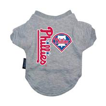 Philadelphia Phillies Dog T-Shirt