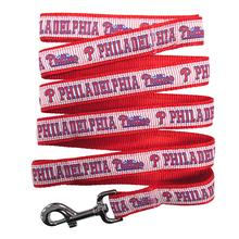Philadelphia Phillies Officially Licensed Dog Leash