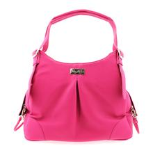 Pink Yarrow Mia Michele Dog Carry Bag