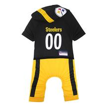 Pittsburgh Steelers Pet Onesie