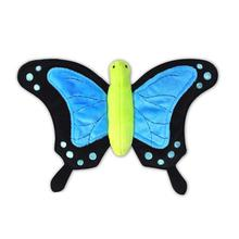 P.L.A.Y. Bugging Out Plush Dog Toy - Butterfly
