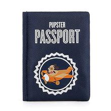 P.L.A.Y. Globetrotter Dog Toy - Pupster Passport