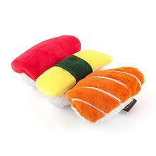 P.L.A.Y. International Classic Dog Toy - Spot's Sushi