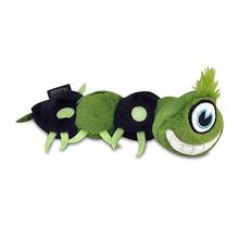 P.L.A.Y. Momo's Monster Dog Toy - Green Scurry