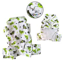 Playful Dinosaurs Dog Pajamas by Klippo