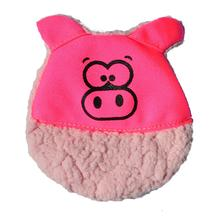 Pokey the Pig Dog Toy - Pink