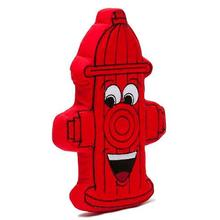 PrideBites Fire Hydrant Dog Toy