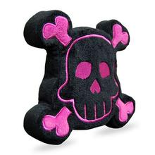 PrideBites Skull & Crossbones Dog Toy