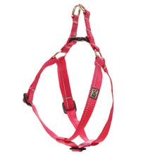 Primary Step-in Dog Harness - Raspberry