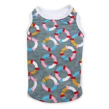 PuppyPAWer Lifesaver Dog Tank Top by Dogo