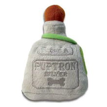 Puptron Tequila Plush Dog Toy