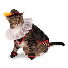 Puss in Boots Cat Costume