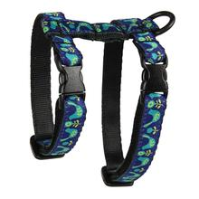 Kitty RC Cat Harness - Bird Teal