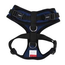 Ritefit Soft Dog Harness by Puppia - Royal Blue