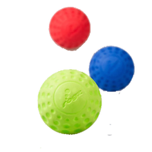 Rogz Asteroidz Ball Dog Toy