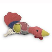 Party Fowl Dog Toy - Turkey