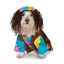 Rubie's Hippie Dog Costume