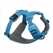 Front Range Dog Harness by Ruffwear - Blue Dusk