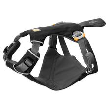 Load Up Dog Harness by Ruffwear - Obsidian Black