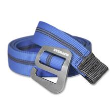RuffWear Talon Hook Human Belt - Glacial Blue