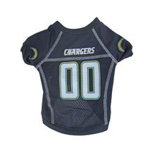 San Diego Chargers Dog Jersey