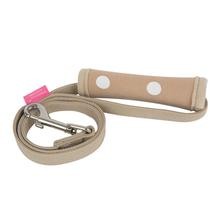 Sassa Dog Leash by Pinkaholic - Beige
