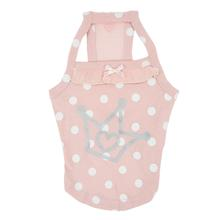 Sassa Dog Tank by Pinkaholic - Pink