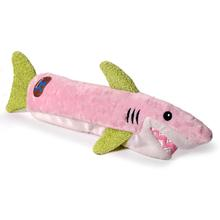 Sea Crinkler Dog Toy - Shark